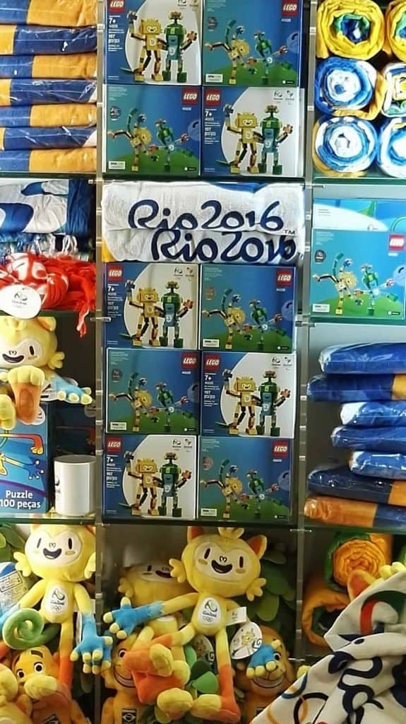 olympics rio brasil 2016