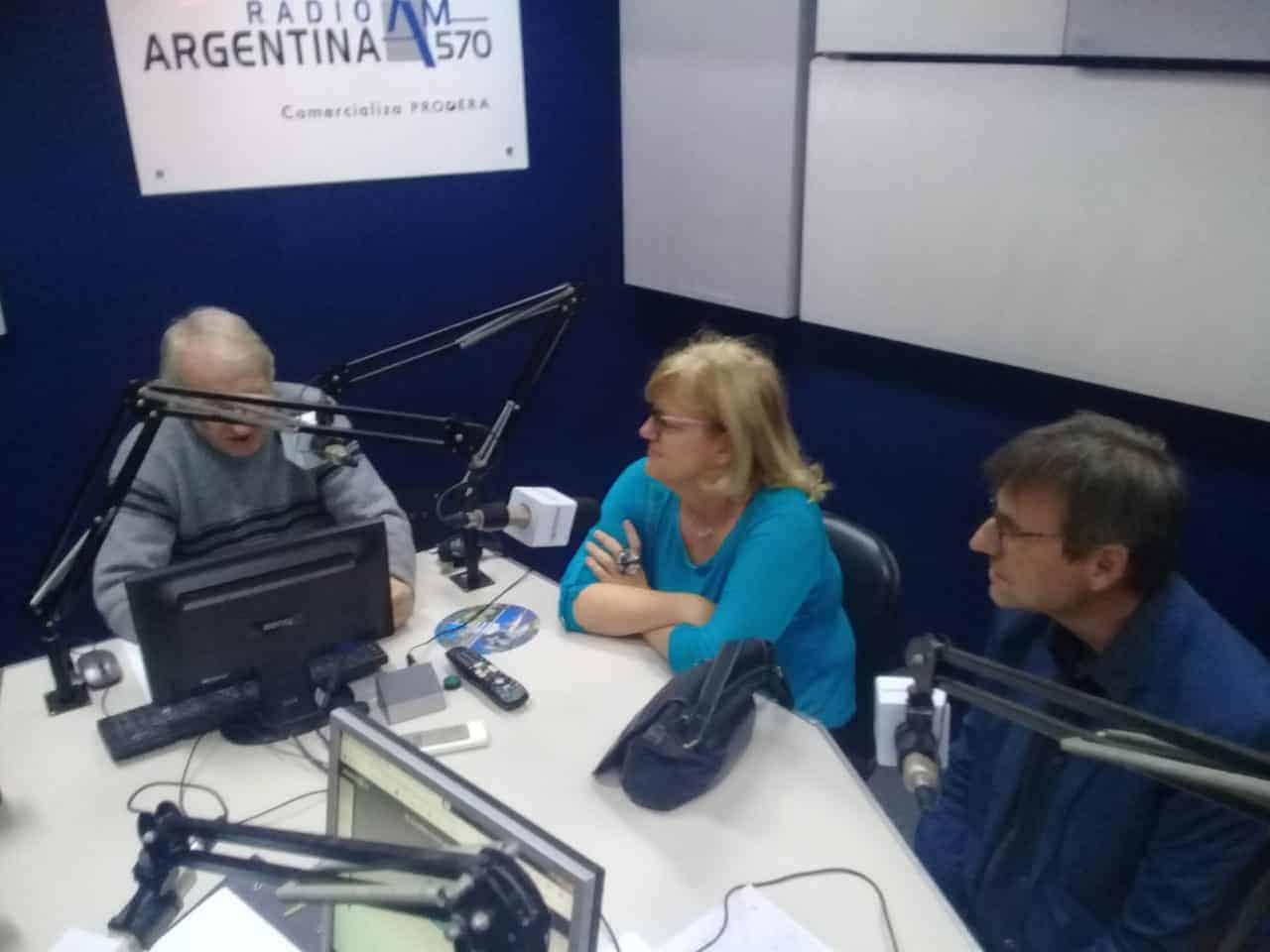 Radio-Argentina-interview-2019
