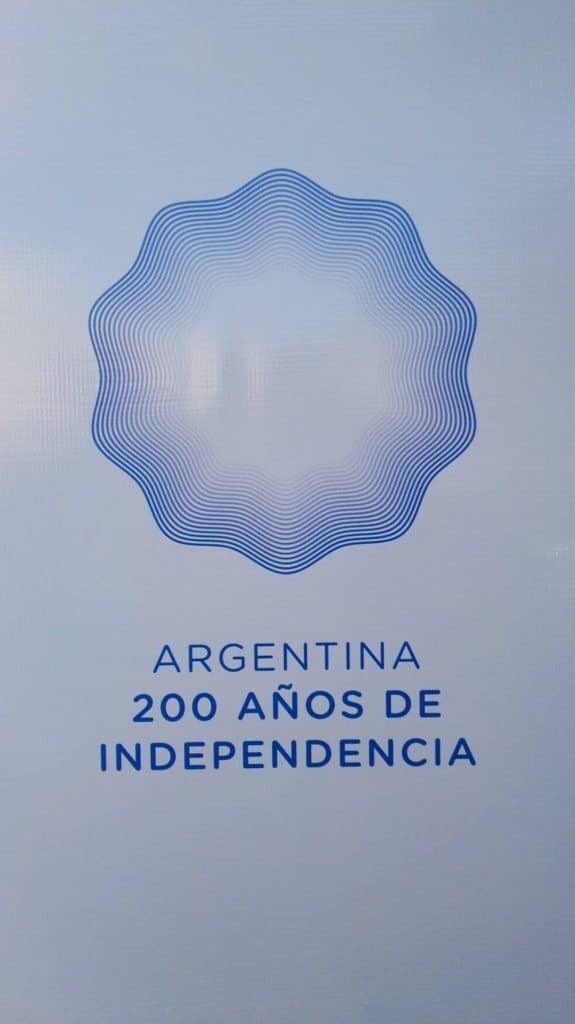 200 anos argentina independence